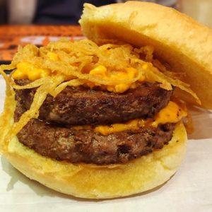 IPA Fusion by Hambúrguer Perfeito - Burger Lab Experience