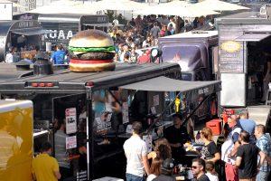 Festival Chapa Quente - UOL Burger Fest 2016