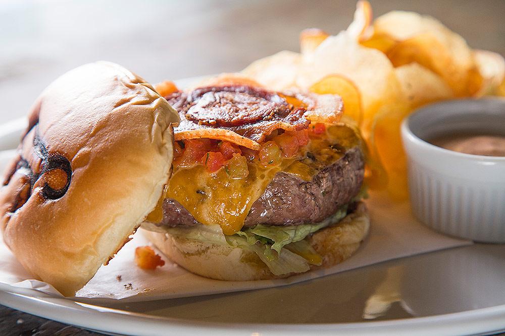 Pobre Juan: Palermo Burger - UOL Burger Fest 2016