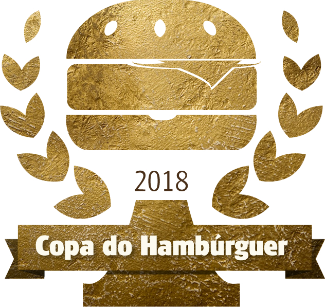 Copa do Hambúrguer 20189